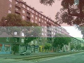 Hľadám 3 izbový byt v NOVOM MESTE do 750€!
