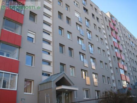 2 izbový byt na prenájom v KARLOVEJ VSI za 560€