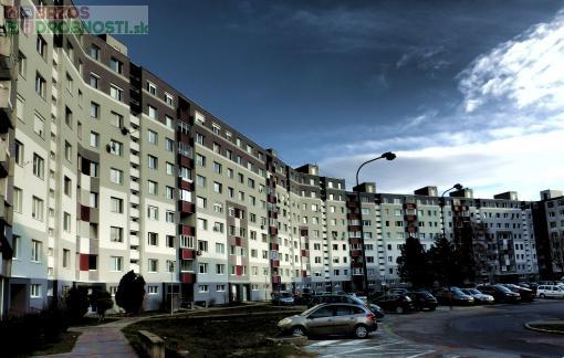 Súrne hľadáme 3 izbový byt na prenájom vo Vrakuni!
